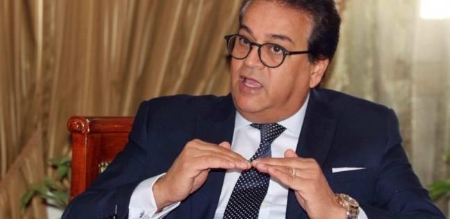 وزير التعليم العالي يعلن استعدادات المستشفيات الجامعية في عيد الأضحى