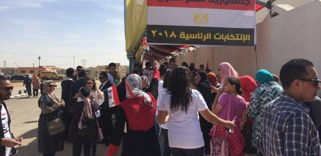 مطالبات بتكثيف التواجد الأمني حول لجان السيدات في الشروق