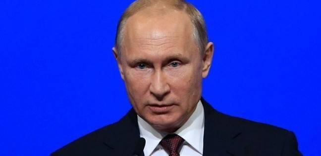 بوتين يعقد اجتماعا للأعضاء الدائمين بمجلس الأمن القومي الروسي