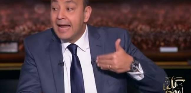 عمرو أديب: خالد علي لم يجمع سوى 16 ألف توكيل.. وأناشد النواب بدعمه