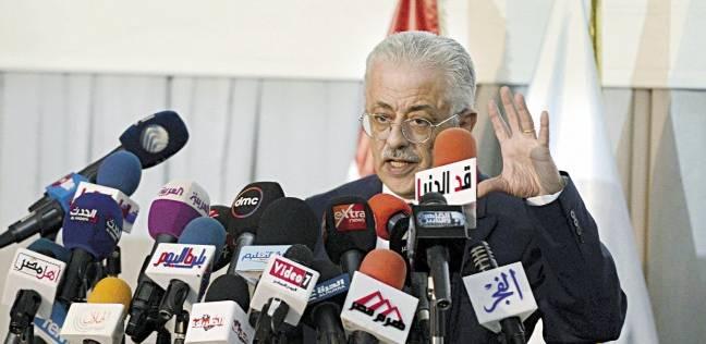 النائب خالد عبد العزيز: قرارات تطوير العملية التعليمة أثلجت صدورنا