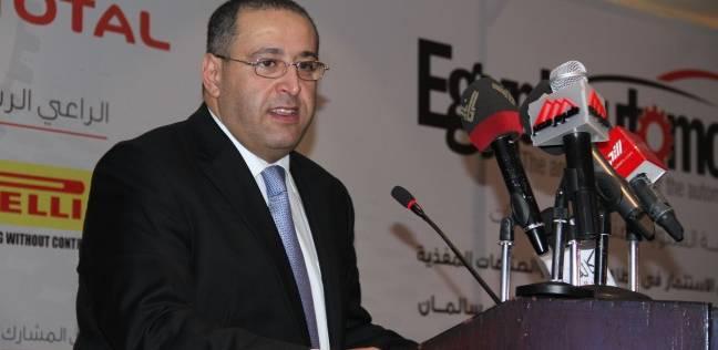 """""""سالمان"""" لـ""""الوطن"""": إلغاء المناطق الحرة الخاصة من قانون الاستثمار الجديد """"غير صائب"""""""