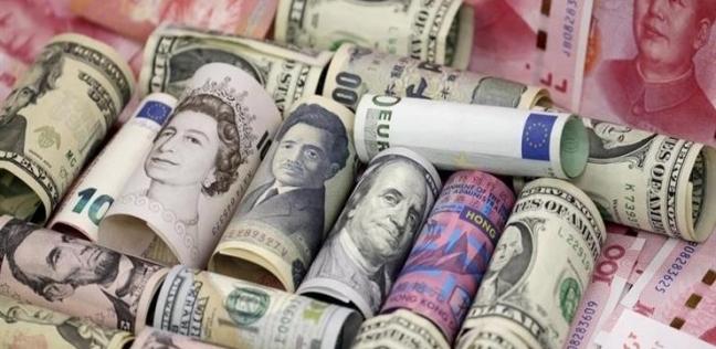 أسعار العملات اليوم الأربعاء 11-9-2019 في مصر