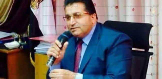 """""""تعليم سيناء"""" يعتمد أسماء المرشحين للإعارات الخارجية"""