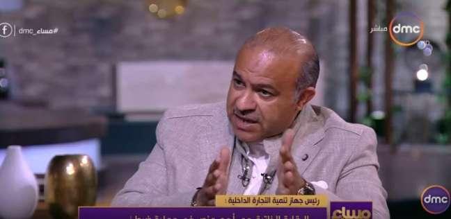 """""""تنمية التجارة الداخلية"""": حجم الاستهلاك يتضاعف في رمضان  4 مرات"""