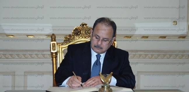 عاجل| وزير الداخلية يوجه بسرعة تحديد هوية منفذي حادث المنيا