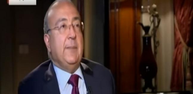 آخر سفير مصري لدى تركيا: مدير مكتب المعزول تطاول عليّ