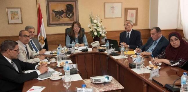 وزيرة التضامن: بروتوكول تعاون مع «الأوقاف» بقيمة 100 مليون جنيه لبرنامج «سكن كريم»