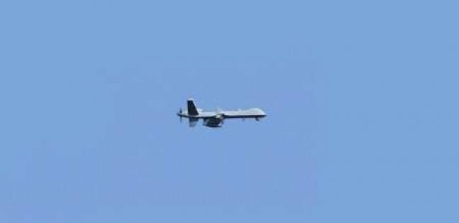 جيش الاحتلال: أسقطنا الطائرة بعد أن تحققنا من أنها سورية