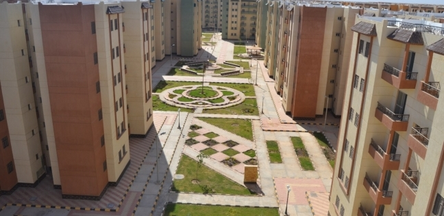 """الجزار: الانتهاء من 11280 وحدة بـ""""الإسكان الاجتماعي"""" بأسيوط الجديدة"""