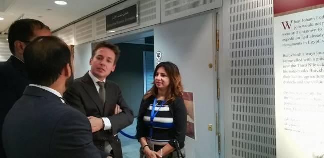 نائب السفير: السياحة السويسرية ستتواجد خلال الموسم المقبل