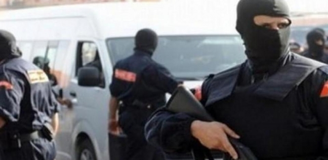 المغرب يعلن تفكيك خلية إرهابية من 5 عناصر