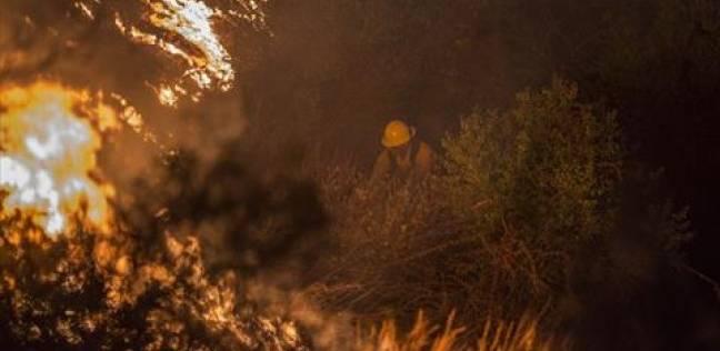 سقوط 23 قتيلا إثر «حرائق كارثية» تجتاح كاليفورنيا
