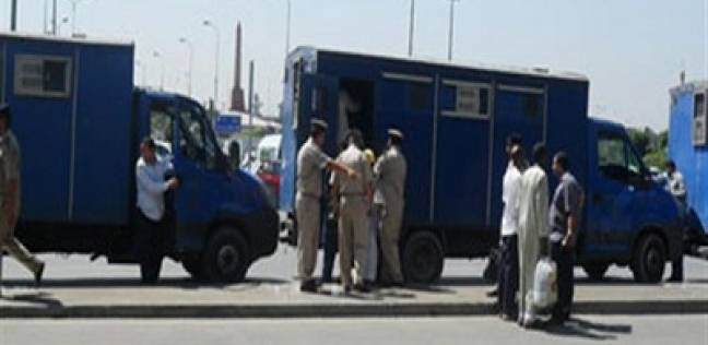 تجديد حبس 5 بتهمة خطف رجل أعمال خليجي في الهرم