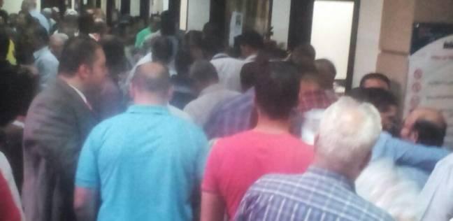 """أحمد فتحي لـ""""الوطن"""": العملية الانتخابية تسير بنجاح"""