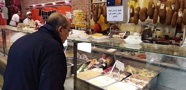تحرير 160 محضر مخالفات للمخابز وأسواق السلع الغذائية في الإسكندرية