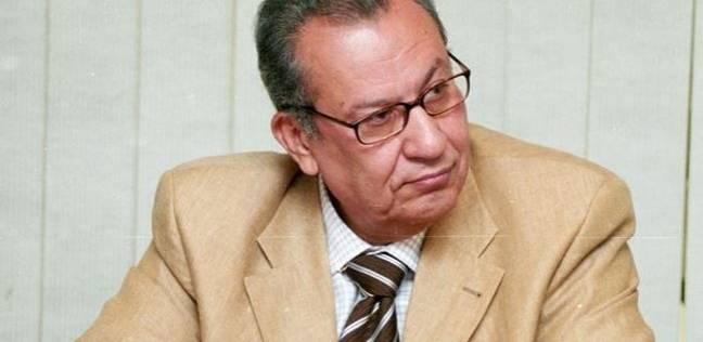 """إبراهيم المعلم: أعمال نجيب محفوظ متاحة بجميع فروع """"الشروق"""" وإلكترونيا"""