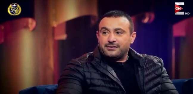 فن وثقافة   أحمد السقا يُجري عملية جراحية في قدمه بباريس