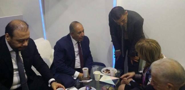 محافظ البحر الأحمر يعقد اجتماعا مع كبرى الشركات السياحية بكازاخستان