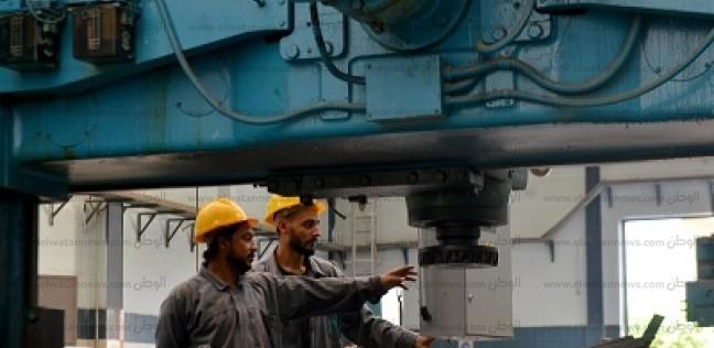 مصر تحقق مركزا متقدما بمؤشر الأداء الصناعي خلال أغسطس الماضي