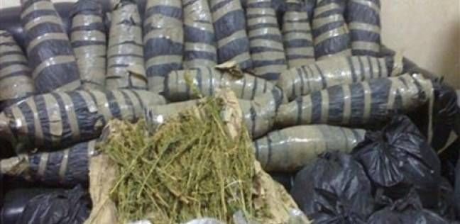 ضبط ربة منزل محكوم عليها بالمؤبد في قضية مخدرات بكفر الشيخ