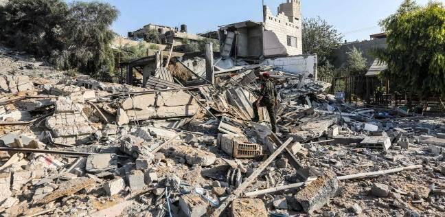 عاجل| مقتل وإصابة 37 مسلحا حوثيا في قصف للتحالف العربي باليمن