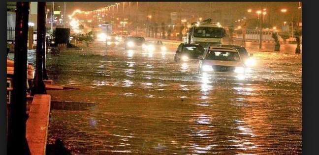 """""""الري"""": استمرار الطوارئ لسحب تراكمات المياه وتحسبا لسقوط أمطار أخرى"""