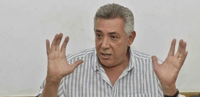 سامح مهران: أبلغت وزيرة الثقافة أن هذه آخر دورة لى.. بنصرف من جيبنا.. والهجوم لا يتوقف رغم الإشادات الدولية