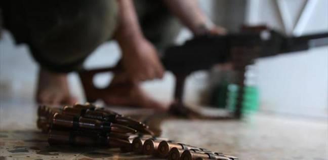 اشتباكات بالأسلحة النارية بين عائلتين في الأقصر