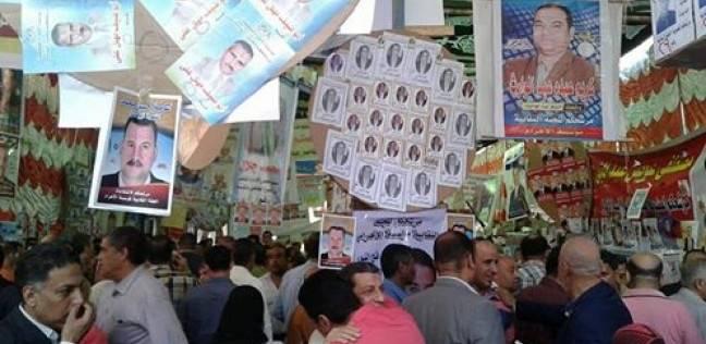 مجدي البدوي يفوز بالتزكية في لجنة جريدة اﻷسبوع