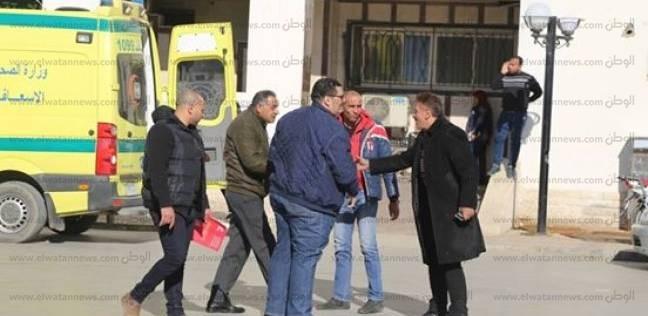 وفاة مريض بسيناء بعد فشل سيارة الإسعاف في إنقاذه بسبب عبوة ناسفة
