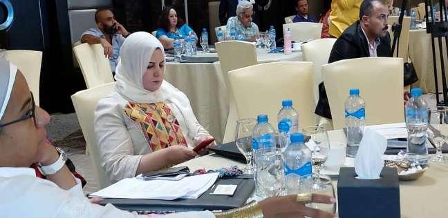 جمعية الفيروز بشمال سيناء: 30 ألف سيدة يعملن بالحرف اليدوية بلا خامات