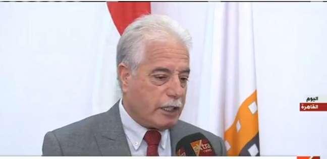 محافظ جنوب سيناء: استعدادت مكثفة في المحافظة قبل عيد الأضحى