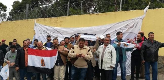 في الجزائر..إقبال كثيف للتصويت على التعديلات الدستورية في اليوم الثاني