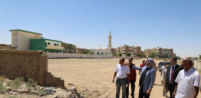 بحث الاستعداد لمهرجان التمور المصرية الخامس في الوادي الجديد
