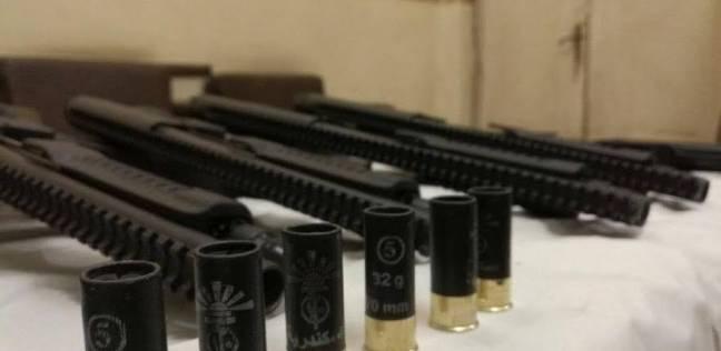 بدء التحقيق مع صاحب ورشة حدادة بتهمة تصنيع الأسلحة النارية