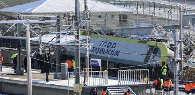«خروج عن القضبان واصطدام».. أشهر حوادث القطارات حول العالم
