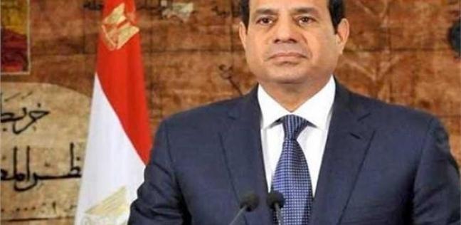 خلال ساعات.. السيسي يحضر تفتيش حرب بقاعدة محمد نجيب العسكرية