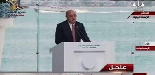 شريف إسماعيل: إنشاء 650 ألف وحدة سكنية بـ100 مليار يونيو المقبل