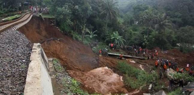 ارتفاع حصيلة ضحايا انزلاق التربة قرب ريو دي جانيرو إلى 14 قتيلا