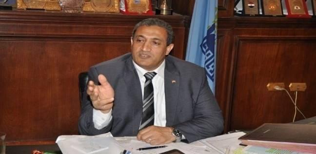 نائب محافظ القاهرة: كسر ماسورة مياه وراء الهبوط الأرضي بالعتبة