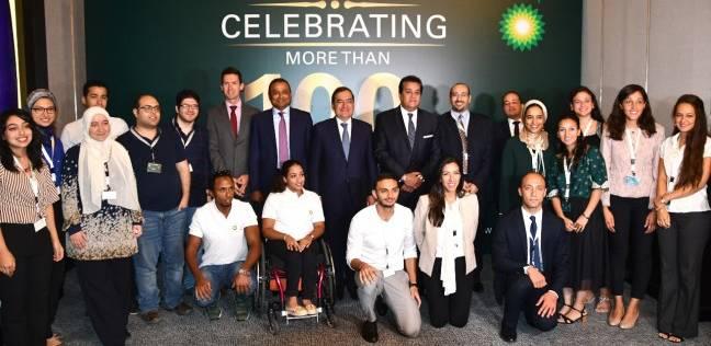 """""""الملا"""" يحضر احتفالية عودة 100 باحث من بعثة دراسية بالمملكة المتحدة"""
