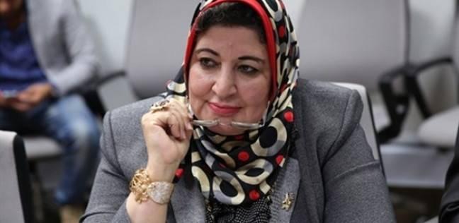 """برلمانية: تجميد عضوية """"فؤاد"""" لا يليق بـ""""الوفد"""" والمتضرر المواطن"""