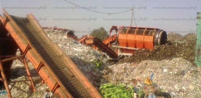 مصادر: شراء 100 مفرمة و40 مكبسا ضمن برنامج لتدوير المخلفات الزراعية