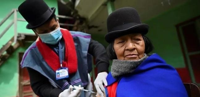 ممرضة تكافح كورونا بالدراجة في كولومبيا