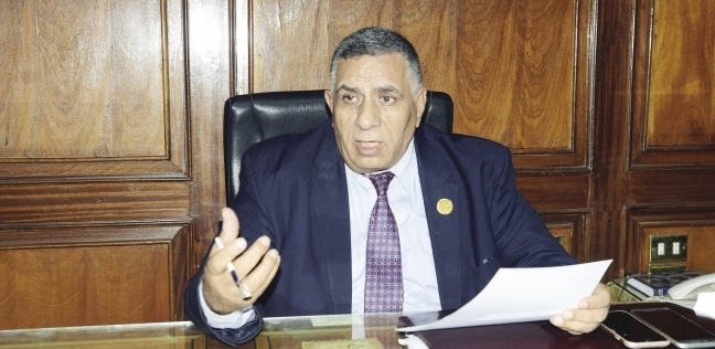 """أمين """"عمال مصر"""": سعداء بالتعديلات الدستورية كونها تحقق الاستقرار"""