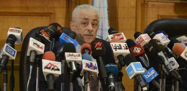 """الأول مكرر """"علوم"""": تابعت مصر بـ""""المونديال"""" ومصطفى محمود مثلي الأعلى"""