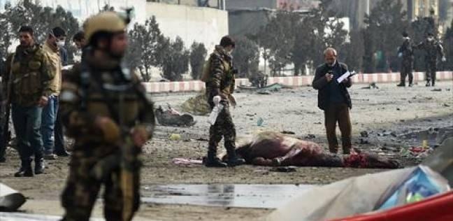 11 قتيلا في تفجير انتحاري مع وصول نائب الرئيس دوستم إلى أفغانستان