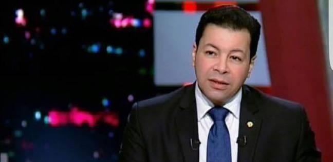 الغزولي: المنظمات المشبوهة تستهدف تنفيذ مخططات الجماعة الإرهابية بمصر
