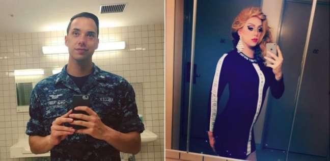 """في الصباح """"ضابط بحرية"""".. وليلا """"الآنسة هاربي"""""""